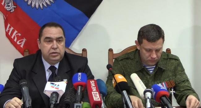 Эксперт рассказал о ликвидации Захарченко и Плотницкого