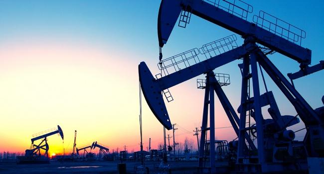 Мировые цены нанефть увеличились порезультатам торгов вторника