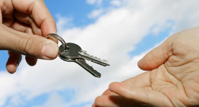 Украинские застройщики сдают квартиры в аренду из-за отсутствия продаж