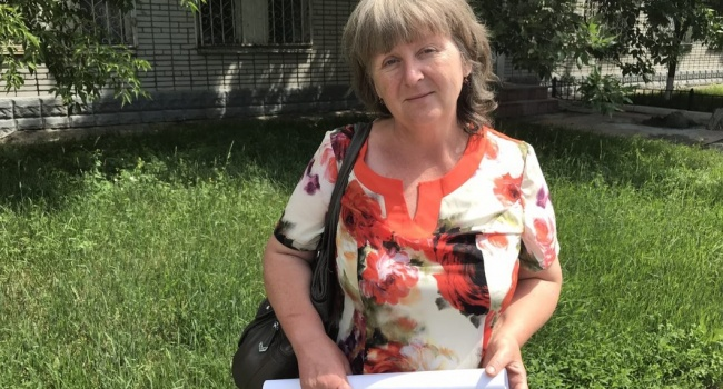 Мати російського військового Агєєва приїхала до України