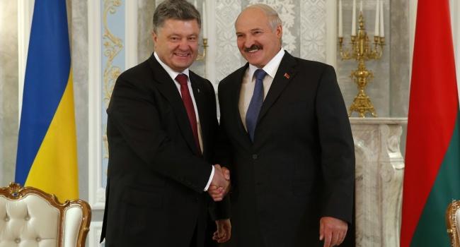 Карпенко: благодарен Лукашенко, что за эти три года к нам не полезли пророссийские террористы из Беларуси