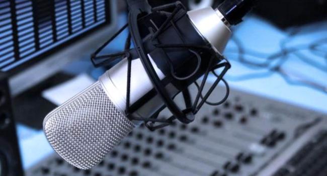 «Патриотичное» «Громадское радио» оштрафовали за0% украинских песен вэфире