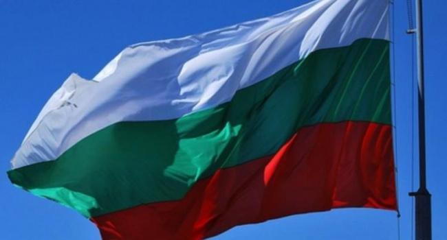 Болгарский канал извинился закарту Украины без Крыма