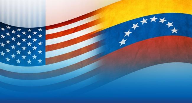 СМИ узнали опланах США ввести санкции вотношении нефтяной области Венесуэлы