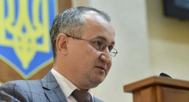 Росія готувала провокації вГПУ тавАдміністрації президента України