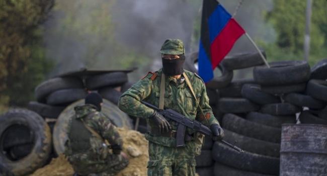 Украинские военные продали ополченцам ДНР американский беспилотник