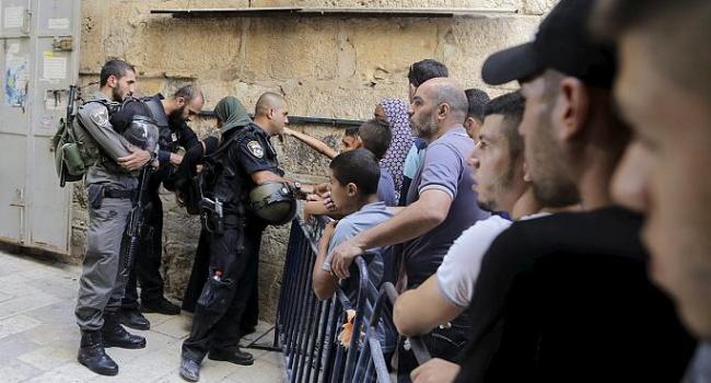 Эксперт: Израиль может объявить войну мусульманам