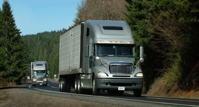 Настоянці супермаркету вСША знайшли вантажівку, повну мертвих і травмованих людей
