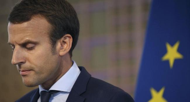 Макрон задоволений переговорами щодо України