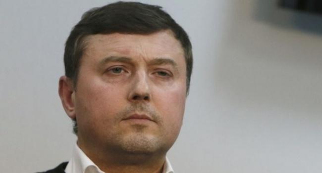 УЛуценка заявили про прохання екс-голови Укрспецекспорту притулку уВеликій Британії