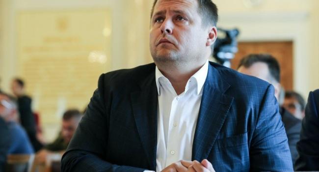 Блогер: куда делись хваленные профессионалы Филатова, экс-беркутовцы, где великий Ткаченко?