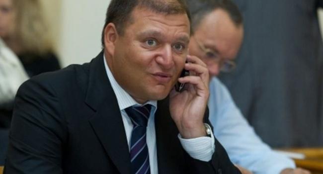 Захист нардепа Добкіна оскаржив рішення суду про його арешт