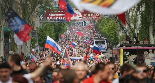 Политолог: российские пропагандисты уже начали прощупывать почву перед политически неспокойной осенью