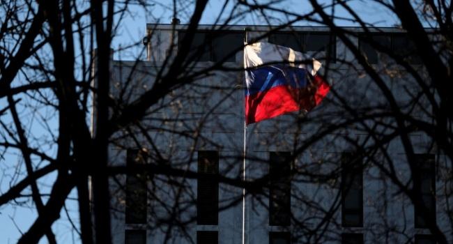 Російських консулів непустили дополоненого військового Агєєва