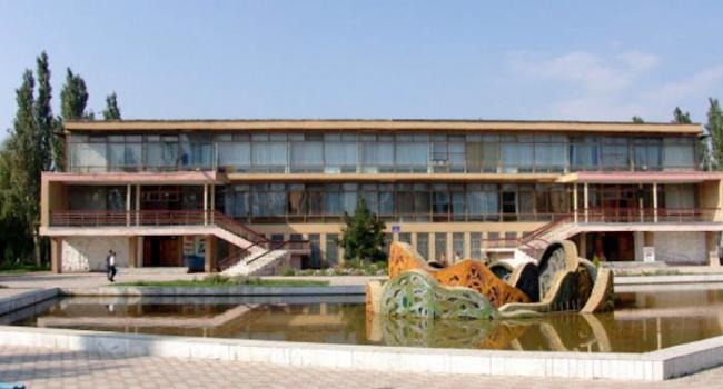Стало известно, почему дети участников АТО отравились в Бердянске