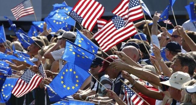 Санкції США протиРФ: Єврокомісія готова захищати інтереси ЄС