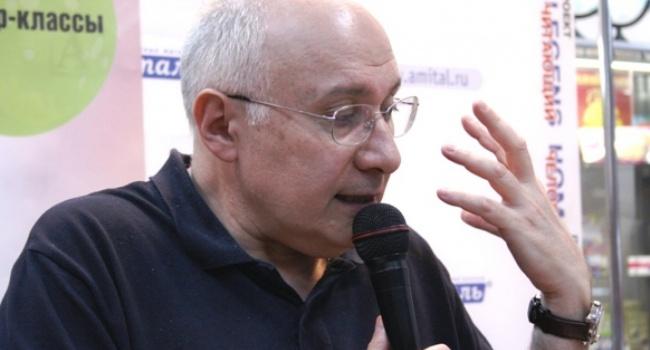 Новые санкции США против РФ очень выгодны Украине, - Ганапольский