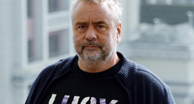 Бессон: буду снимать фильм в России, несмотря на политические разногласия