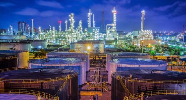 В государство Украину зашел очередной международный газовый трейдер