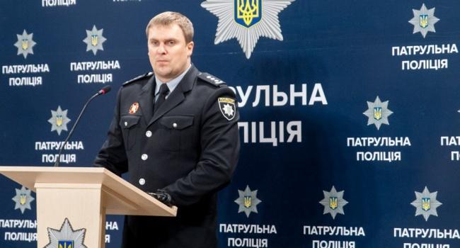 Луценко підтвердив затримання помічника заступника МВС завимагання мільйонного хабара