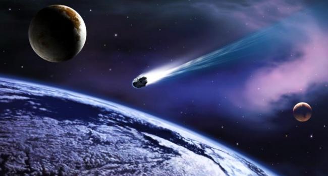 Ученые: через 5  лет Землю уничтожит «мать Тунгусского метеорита»
