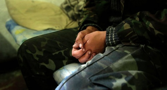 Двох людей, затриманих бойовиками разом зжурналістом Асєєвим, звільнили