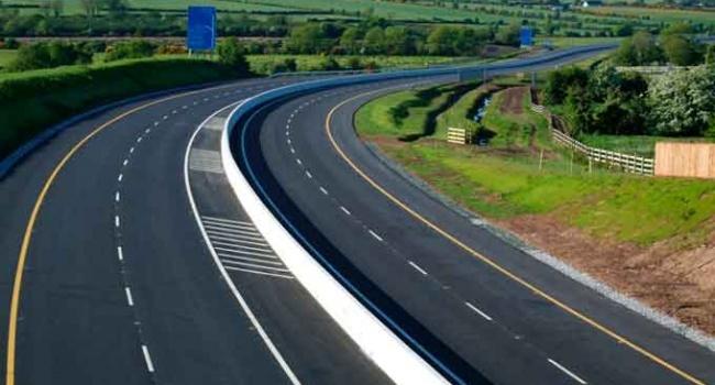 Гройсман объявил оначале возведения дороги «Николаев-Львов»