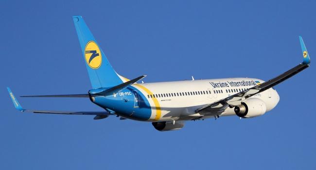 АМКУ звинувачує аеропорт «Бориспіль» внепрозорих знижках для МАУ