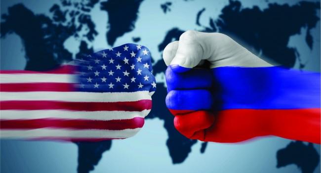 Тіллерсон анонсував погіршення відносин США зРосією
