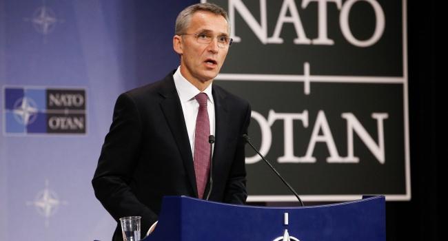 Столтенберг: ВідносиниРФ і НАТО найскладніші зчасів Холодної війни
