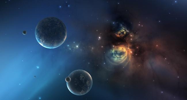 Ученые обнаружили адскую планету