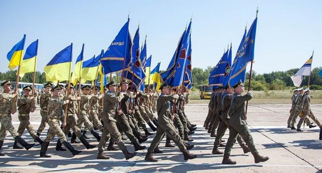 Упараді 24 серпня візьмуть участь іноземці