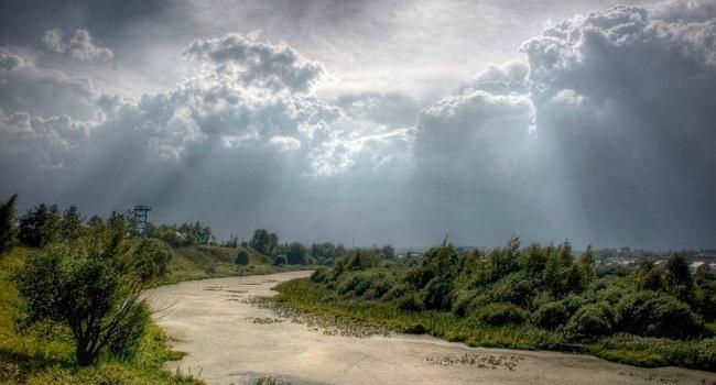 Синоптики дали прогноз на следующую неделю: погода резко изменится
