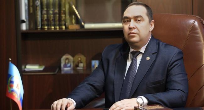 Ватажок ЛНР Плотницький розкрадає фінансові надходження зРФ— розвідка