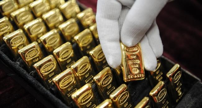 США вложат 100 млн долларов вдобычу золота вУкраинском государстве