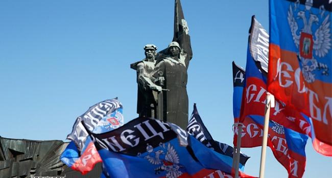 Політолог дав прогноз, скільки ще будуть існувати так звані «ДНР» і «ЛНР»