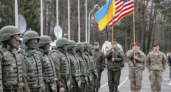 Олег Пономарь: скоро в Києві війська НАТО пройдуть урочистим маршем, а ми продовжуємо боятися, що Путін щось затіває