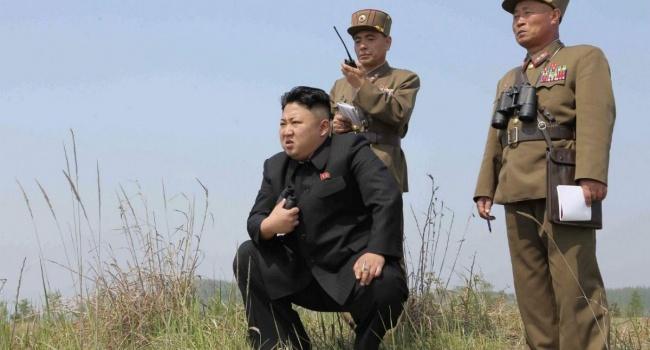 ЄС розширив санкції проти КНДР