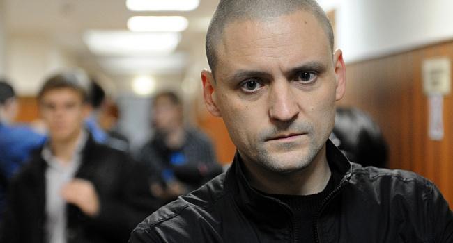 Еще один российский оппозиционер поддержал аннексию Крыма и войну на Донбассе