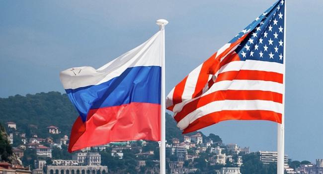 ВСША думают, как ответить Российской Федерации надействия вотношении дипломатов