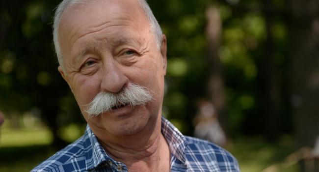 Леонид Якубович загремел в Чистилище