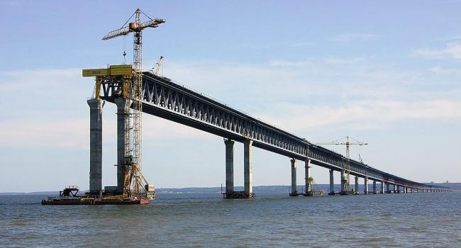 МЗС заявляє: заборона судноплавства через Керченську протоку протизаконна
