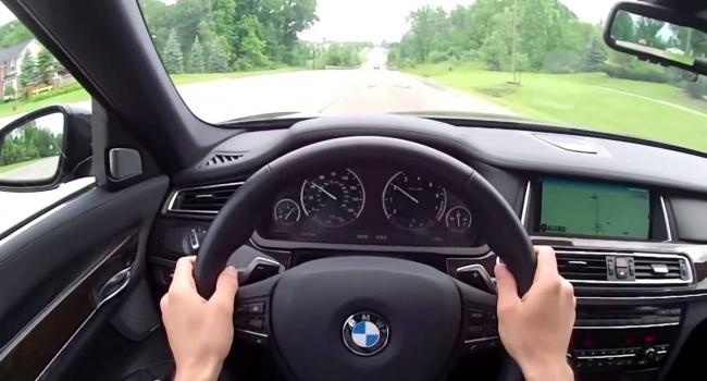 Для поездок вЕС украинским водителям придется получить новые права