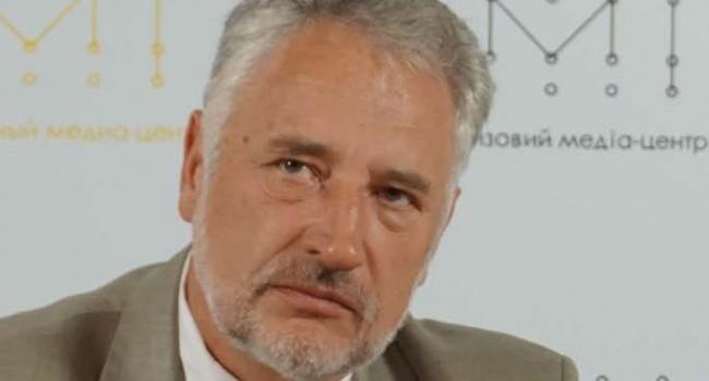 Жебривский: перед выборами Российская Федерация попробует обострить ситуацию вгосударстве Украина