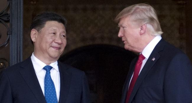 США і КНР віддані справі денуклеаризації Корейського півострова— Білий дім