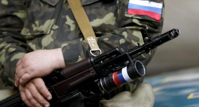 Російські солдати тікають з Донбасу від недолугих начальників – розвідка