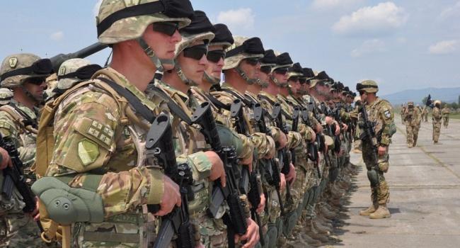 У Грузії завершилися міжнародні військові навчання за участі України