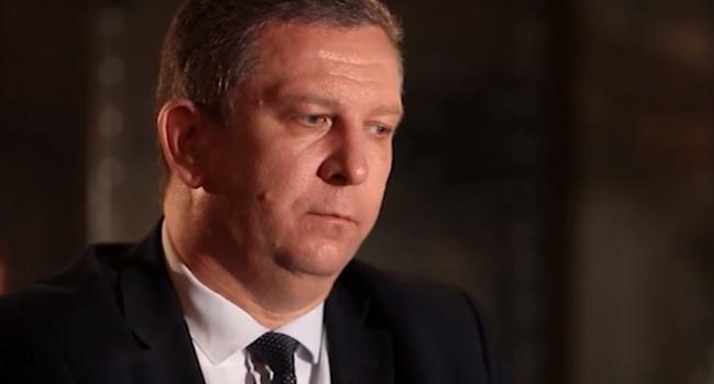 У Гройсмана відреагували на словами Реви про «українців-ненажер»