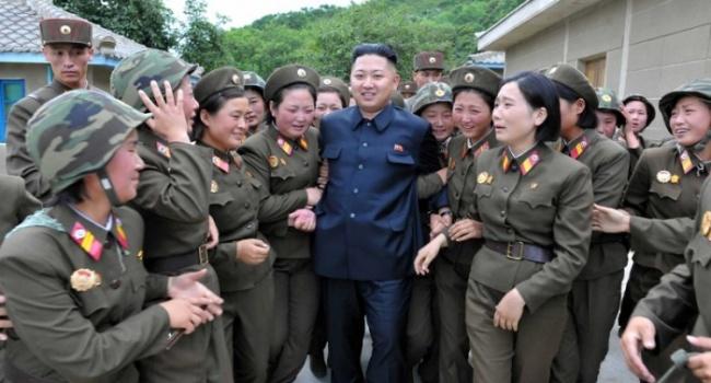 Більше 3 млн добровольців просяться в армію КНДР – ЗМІ