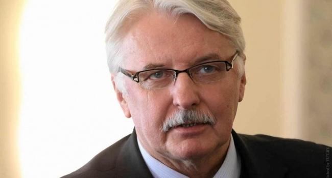 Ващиковский возложил ответственность за Вторую мировую войну на Германию и СССР